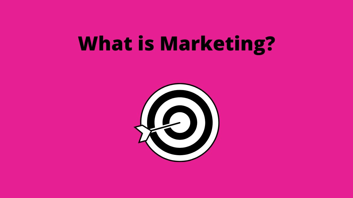 What is Marketing image